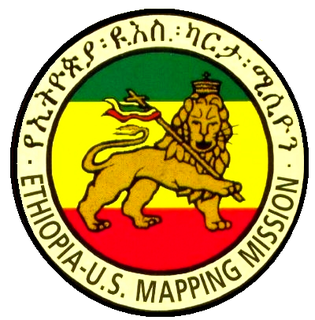 Ethiopia – United States Mapping Mission