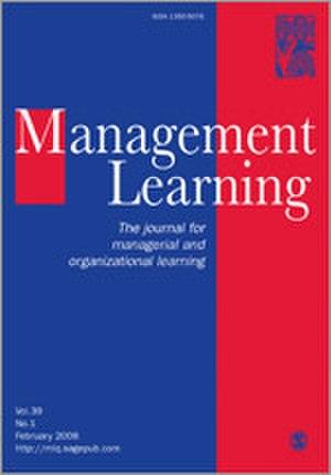 Management Learning - Image: Management Leanring