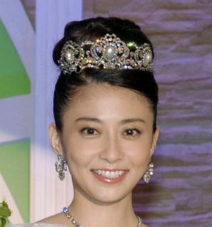 Mao Kobayashi (actress) Japanese newscaster and actress