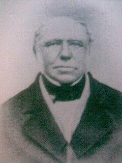 Marshall Clifton