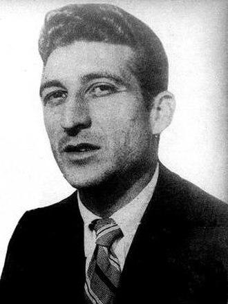 Martim Francisco - Martim Francisco as of 1954