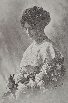 mary Elitch