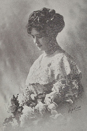 Mary Elitch Long