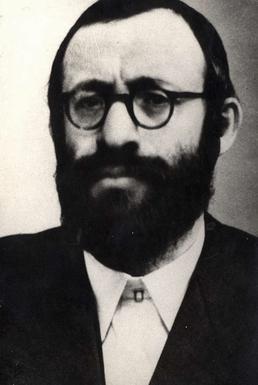 Michael Dov Weissmandl