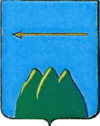 Coat of arms of Mongiana