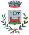 Coat of arms of Montano Lucino