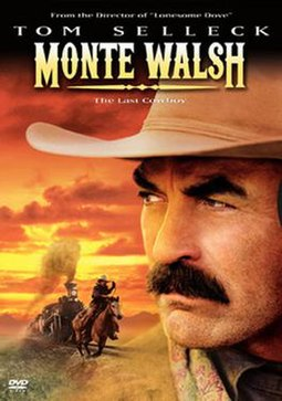 Movie Cover - Monte Walsh