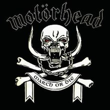 Motörhead - March or Die (1992).jpg