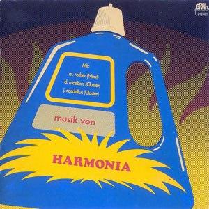 Musik von Harmonia - Image: Musik Von Harmonia