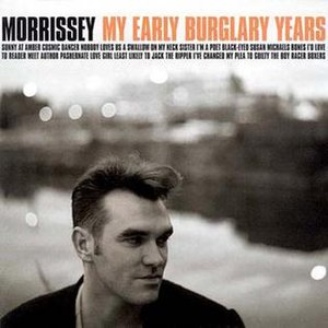 My Early Burglary Years - Image: My Early Burglary Years