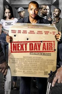 Strani filmovi sa prevodom - Next Day Air