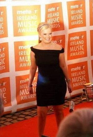 Nikki Hayes - Nikki Hayes at the 2009 Meteor Awards