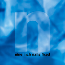 Nine Inch Nails Pretty Hate Machine Album Cover Original