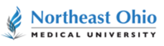Northeast Ohio Medical University - Image: Northeast Ohio Medical University logo
