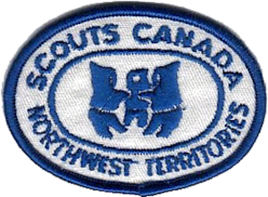 Scouting and Guiding in the Northwest Territories - Image: Northwest Territories Council (Scouts Canada)