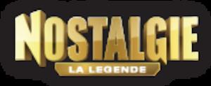 Nostalgie Wallonie - Image: Nostalgie logo 2009