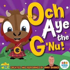 Och Aye the G'nu - Image: Och Aye the G'nu