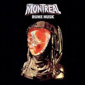 Rune Husk - Image: Of montreal rune
