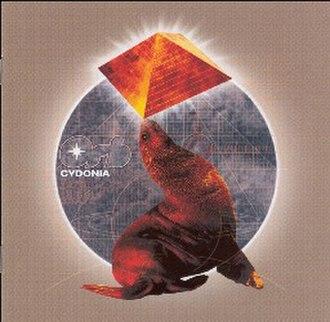 Cydonia (album) - Image: Orb Cydonia