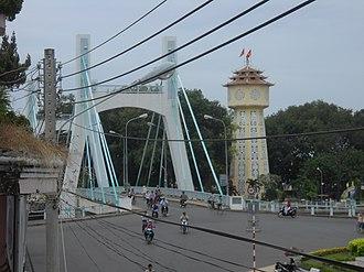 Phan Thiết - Image: Phan Thiet Bridge