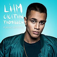 Playing With Fire Liam Cacatian Thomassen Song Wikipedia