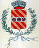 Coat of arms of Ponti