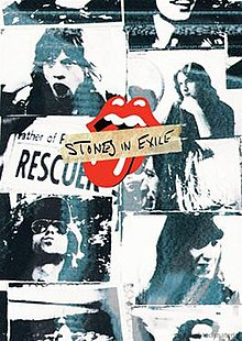 Poster of the movie Stones in Exile.jpg