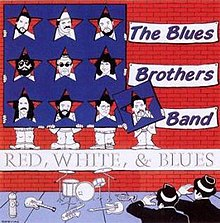 Red White Blues Wikipedia