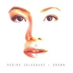 Drawn (album) - Image: Regine velasquez drawn 2