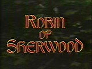 Robin of Sherwood - Opening title