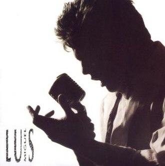 Romance (Luis Miguel album) - Image: Romance Luis Miguel