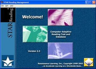 STAR (software) assessment software