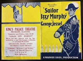 <i>Sailor Izzy Murphy</i> 1927 film