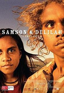 <i>Samson and Delilah</i> (2009 film)