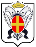 Coat of arms of Santa Flavia