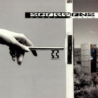 Crazy World (Scorpions album) - Image: Scorpions Crazy World