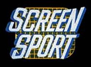 Screensport - Original Screensport logo (1984-1987)