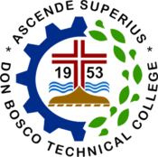 Seal Don Bosco Technical College.png