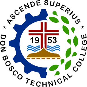 Don Bosco Technical College - Image: Seal Don Bosco Technical College