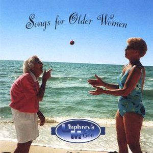 Songs for Older Women album cover