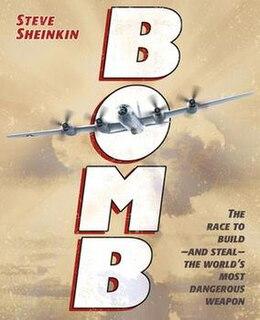 <i>Bomb</i> (book)