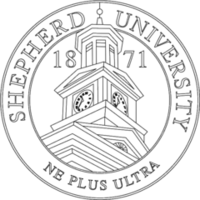 Shepherd University seal.png