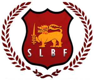 Sri Lanka national basketball team - Image: Sri Lanka Basketball Federation
