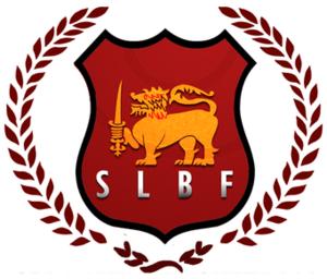 Sri Lanka women's national basketball team - Image: Sri Lanka Basketball Federation
