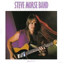 Steve Morse - 1984 - The Introduction.jpg