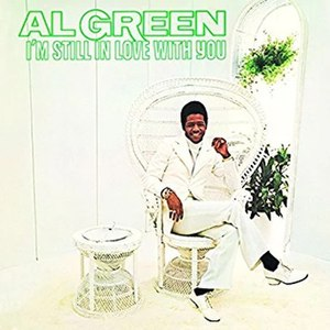 I'm Still in Love with You (Al Green album) - Image: Stillinlove Al Green