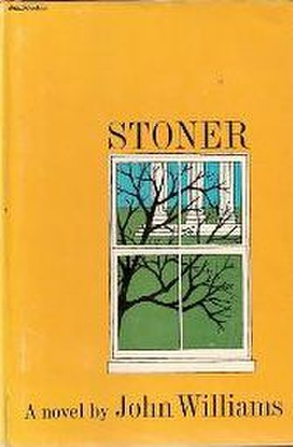 Stoner (novel) - First edition