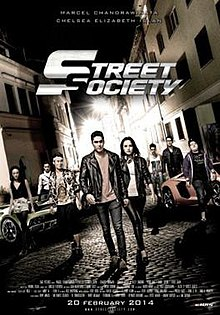 Street Society Wikipedia