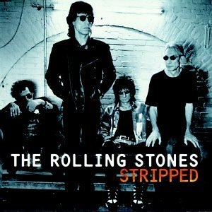 Stripped (The Rolling Stones album) - Image: Stripped 95