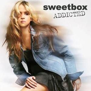 Addicted (Sweetbox album) - Image: Sweetbox Addicted RS